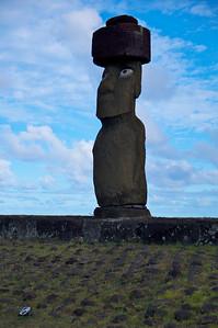 Easter Island 2012